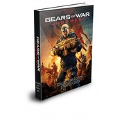 Gears of War Judgment Limited Collector's Edition Strategy Guide