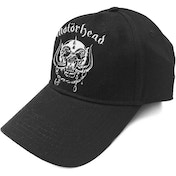 Motorhead - Warpig Men's Baseball Cap - Black