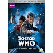 Doctor Who - The Complete Series 3 (Repack) DVD