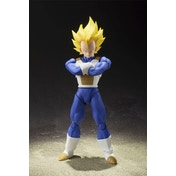 Super Saiyan Vegeta (Dragon Ball Z) Bandai Figure