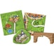 Carcassonne: Expansion 8 - Bridges, Castles and Bazaars Board Game - Image 3