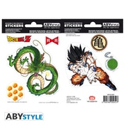 Dragon Ball - Dbz/ Shenron Mini Stickers