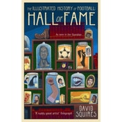 The Illustrated History of Football : Hall of Fame