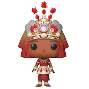 Moana Ceremony (Moana) Funko Pop! Vinyl Figure
