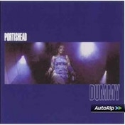 Portishead Dummy CD
