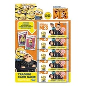 Despicable Me 3 Trading Card Game Multipack