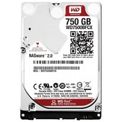 750GB RED 16MB