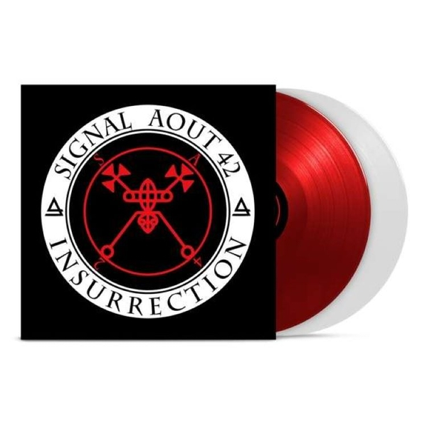 Signal Aout 42 - Insurrection Limited Edition Vinyl