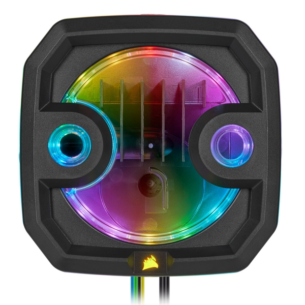 Corsair Hydro X Series XD3 RGB Black Reservoir / Pump Combo (CX-9040003-WW)