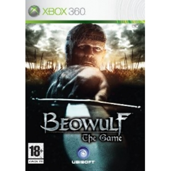 Beowulf The Game Xbox 360