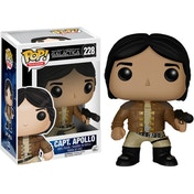 Apollo (Battlestar Galactica) Funko Pop! Vinyl Figure