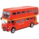 Cobi Action Town London Bus - 435 Toy Building Bricks - Image 2