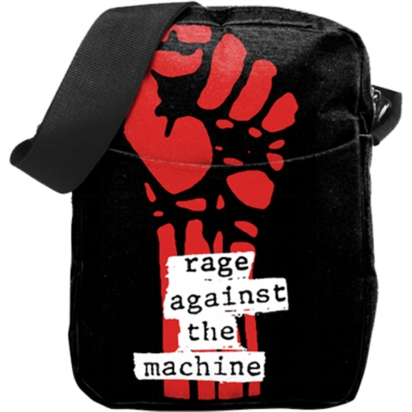 Rage Against The Machine - Fistfull Body Bag