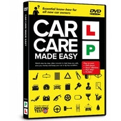 Driving Test Success Car Care Made Easy DVD