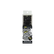 Mighty Boom Ball Black Power Booster MP3 Speaker