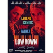Low Down DVD