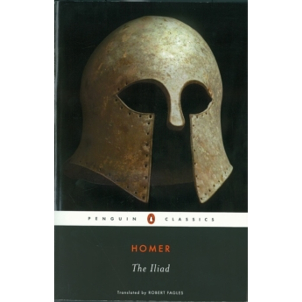 The Iliad by Homer (Paperback, 1991)