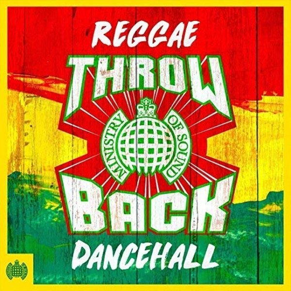 Ministry of Sound - Reggae Dancehall CD