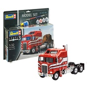 Kenworth Aerodyne 1:32 Revell Model Set