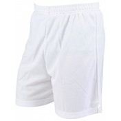 Precision Attack Shorts 22-24 inch White