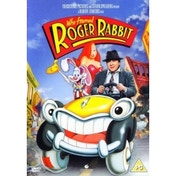 Who Framed Roger Rabbit? DVD