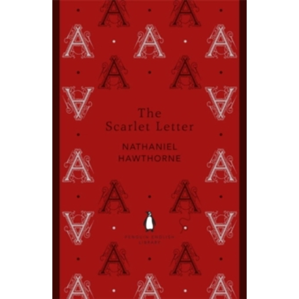 The Scarlet Letter by Nathaniel Hawthorne (Paperback, 2012)