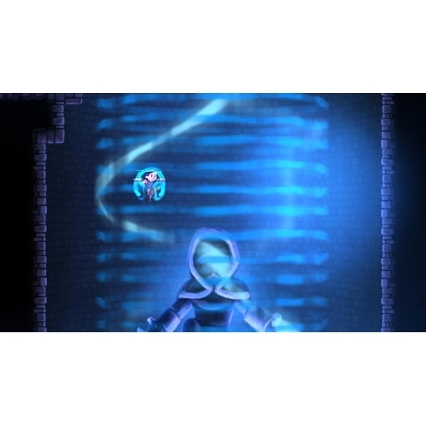 Teslagrad PS3 Game - Image 2