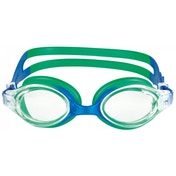 SwimTech Aquarion Junior Goggles Blue/Green