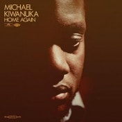 Michael Kiwanuka Home Again CD