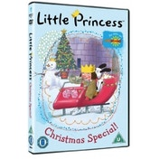 Little Princess Christmas Special DVD