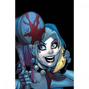 Harley Quinn  Rebirth: Volume 1: Die Laughing