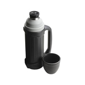 Thermos Hercules Floating Flask 1.0L Stainless Steel