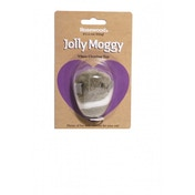 Rosewood Jolly Moggy Grey Vibromouse