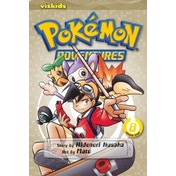 Pokemon Adventures, Vol. 8 : 8