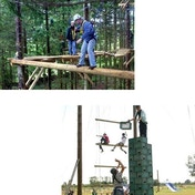 High Ropes Adventure