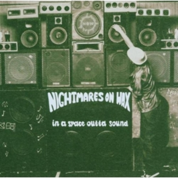 Nightmares on Wax - In A Space Outta Sound CD