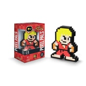PDP Pixel Pals Capcom Street Fighter Ken Masters Collectible Lighted Figure