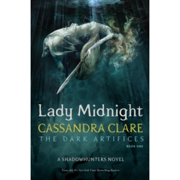 Lady Midnight by Cassandra Clare (Paperback, 2017)