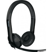 Microsoft LifeChat LX-6000 for Business headset 7XF-00001