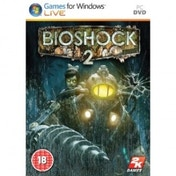 Ex-Display Bioshock 2 Game PC Used - Like New