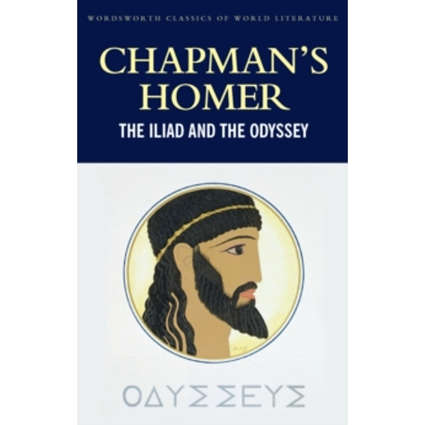 The Iliad and the Odyssey by Homer (Paperback, 1998)