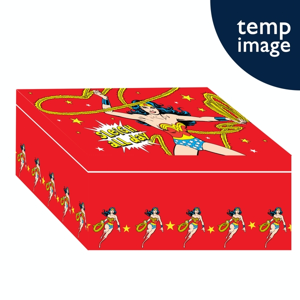 DC Comic Christmas Eve Box - Wonder Woman