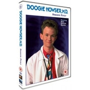 Doogie Howser MD Season 4 DVD