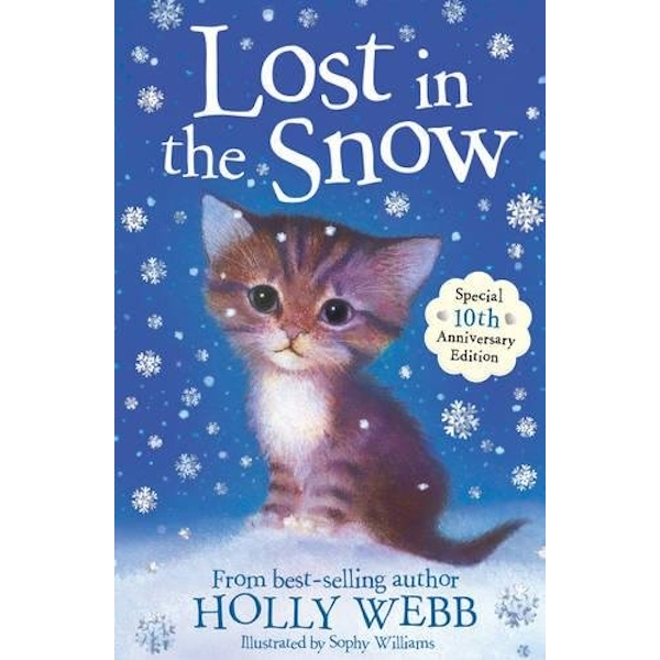 Lost in the Snow by Holly Webb (Paperback, 2006)
