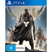 Destiny PS4 Game (Australian Version)