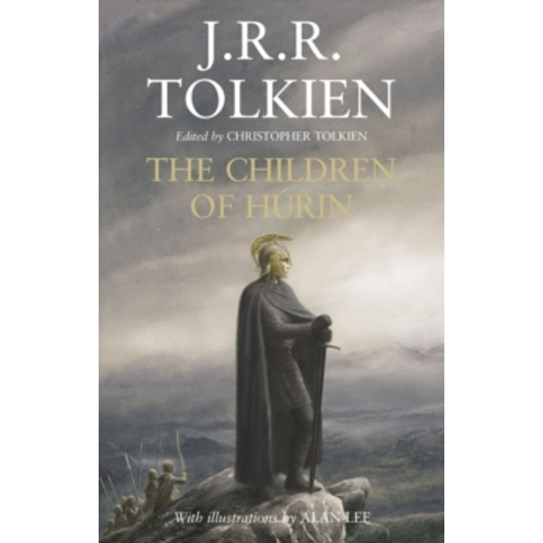 The Children of Hurin by J.R.R. Tolkien (Hardback, 2007)