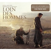Nick Cave & Warren Ellis - Loin Des Hommes (Original Motion Picture Soundtrack) Vinyl