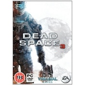 Dead Space 3 Game PC