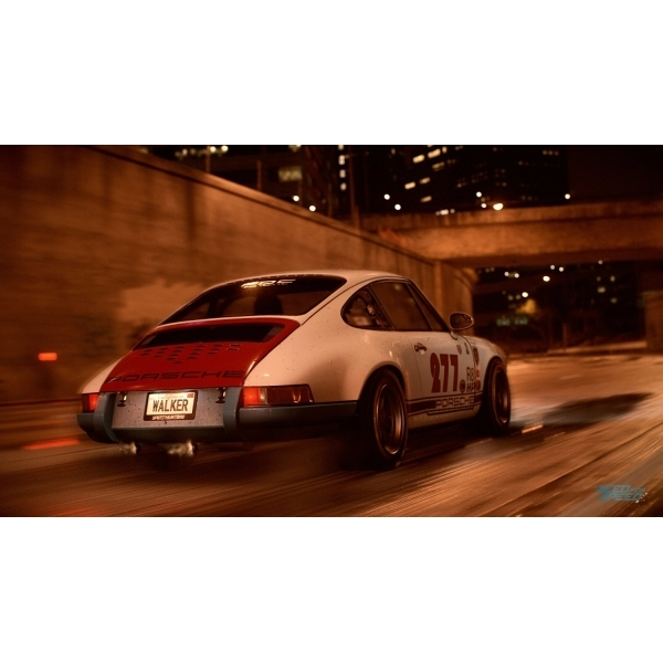 Need For Speed PS4 Game [2015] - Image 6