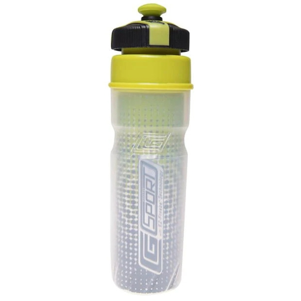 Cool Gear Igloo Marathon Insulated Drinks Bottle 18oz - Green
